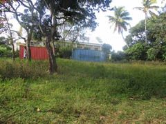 Property Tonga, commercial property