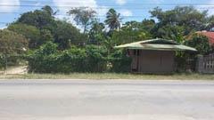 Rental home, study, work, Tonga