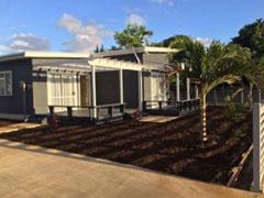 Rental house close to Nuku'alofa