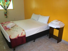 Rental house close to Nuku'alofa