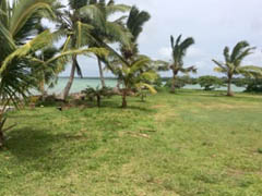 Rental home, Tonga