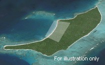 Property Tonga - Land parcels and sections in the Kingdom of Tonga