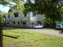 Property Tonga - Commercial property and real estate