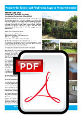 Property Tonga - town allotments, land, legal transfer of land in Tonga
